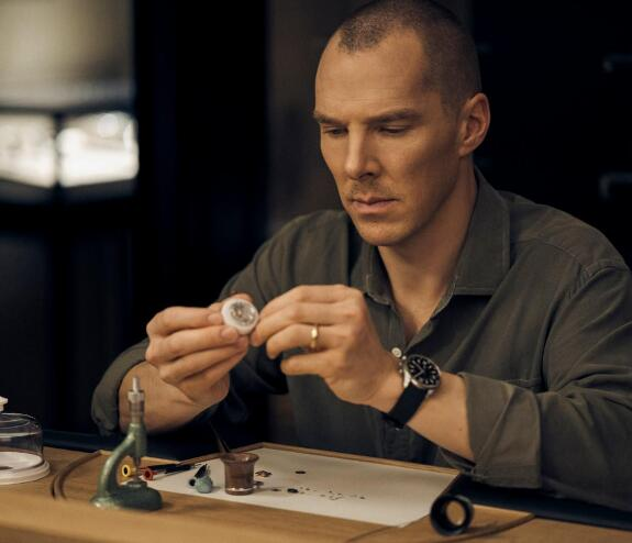 The watchmaking requires much more patience and high technology.